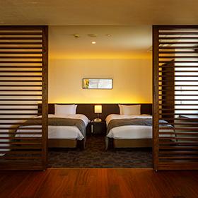 Corner Suite 1001