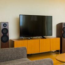 Corner Suite 1004