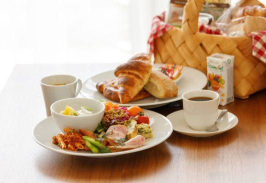 Cafe & Deli Marusen 直送 「洋食バスケット」