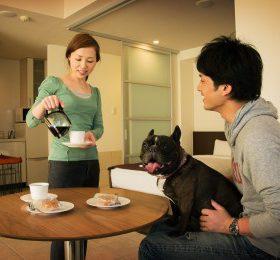 ペット同伴のお客様へ「利用申込書」ご協力のお願い