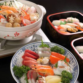 【12/31大晦日限定】海鮮特別セット