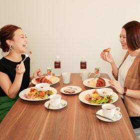 【夏SALE】洋食バスケットor函館朝市和食☆選べる朝食プラン(朝食付)